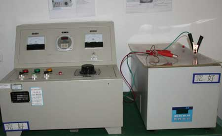 電線電纜耐壓測試儀