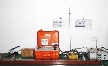 電線電纜電阻測試儀