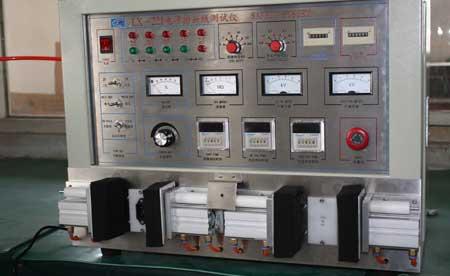 電源插頭線測試儀